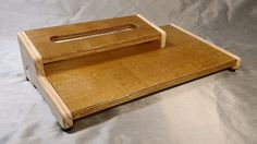 Please be patient as each board is tediously made by hand*** The Deluxe 2 Tier Pedalboard Guitar Pedal Board, Diy Guitar Pedal, Guitar Effects Pedals, Guitar Pedals, Diy Pedalboard, Guitar Storage, Birch Ply, Golden Oak, Modern Design