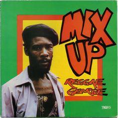 reggae_george_mix_up