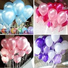 Cheap wedding decoration, Buy Quality party decoration directly from China decoration valentines day Suppliers: JOY-ENLIFE Cheap Round Shape Latex Pearl Balloons Party Decor Valentine's Day Happy Birthday Wedding Decor Polka Dot Balloons, Round Balloons, Latex Balloons, Happy Birthday Kind, Happy Birthday Parties, Balloon Decorations Party, Birthday Party Decorations, Wedding Decorations, Baloons Wedding