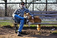 Silver Lake Dog Park - 3/20/11 - http://prints.blackpawphoto.com/galleries - #dogs #nyc #photography