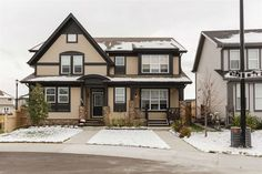 5609 19A Avenue in Edmonton: Zone 53 House Half Duplex for sale : MLS(r) # E4041164