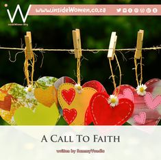 #insideWomenBlog #aCallToFaith #SammyVundla #Persuasive #Spiritual #Faith #Believe #SuperNatural #Theory #Hope #Substance #Future #Intentional #Manifest #Heart #Able #Will #Dream #Dreams #Reality #UP_PHELELE #ProudlySouthAfrican 🇿🇦 READ ♦︎ COMMENT ♦︎ SHARE Make Your Own, Make It Yourself, Opinion Piece, Simple Living, Faith, Joy, Writing, Christmas Ornaments, Holiday Decor