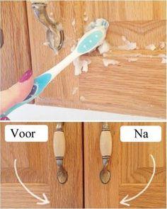 8 tips om je huis vlekkeloos schoon te krijgen