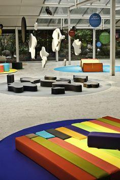 PLAYWITHDESIGN #exhibition #playground #kid #design