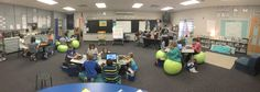 My Lucky Stars Teaching: Flexible Seating for All Learning Styles