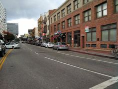 East First Street, Little Tokyo Historic District