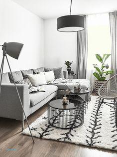 Wohnzimmer Bilder Deko Mit Runder Teppich