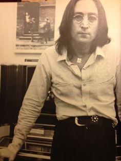My Visit With John Lennon At The Dakota, 1978 - BeatleLinks Fab Forum