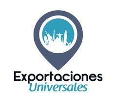 Logo para una empresa de exportaciones