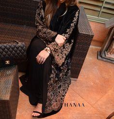 Image about fashion in hijab by na jat on We Heart It Mode Abaya, Mode Hijab, Islamic Fashion, Muslim Fashion, Niqab Fashion, Fashion Outfits, Abaya Designs Latest, Arab Girls Hijab, Hijab Fashionista