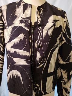 e1c621609ec11 Saks fifth avenue two pcs Aurora Ruffolo-Christian Ruperto animal print. NY   fashion