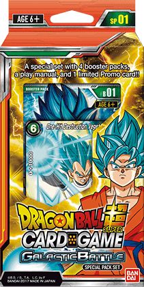 Whis The Instructor Promo DRAGON BALL SUPER CCG IN HAND CHRAPEST ON