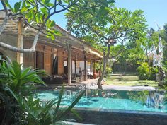 Kura Kura Yoga Retreat   6 bedrooms   Seseh, Bali