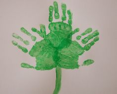 My 1st Published Article: Easy St. Patrick's Day Crafts! - In Lieu of Preschool