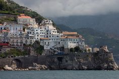 top things to do in Amalfi