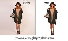 Overnight Graphics is the professional clipping path service provider in USA .We do image background remove by Photoshop ,Illustrator