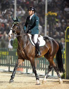 horse is soooo pretty
