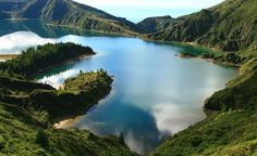 Azores is a Top Budget Travel Destination for 2012 | The Azores, a chain of nine volcanic islands, lies 930 miles off the coast of Lisbon, but the distance hasn't protected the autonomous region of Portugal from the mainland's economic troubles—which means big bargains for American travelers. (Courtesy filipe pinheiro/Flickr)