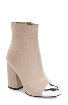 80cf00721c04 Free shipping and returns on Jeffrey Campbell Perabo Bootie (Women) at  Nordstrom.com
