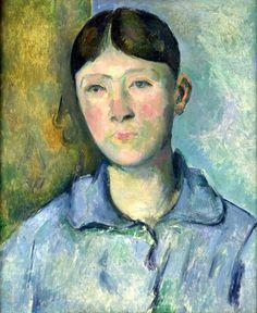 1000+ images about art :: Paul Cézanne on Pinterest | Paul cezanne ...