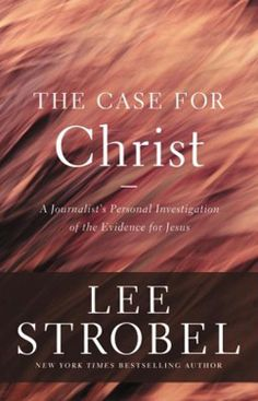 """This week's studyis from session fiveof The Case for Christ video-based study by bestselling author Lee Strobel. Lee takes you on an investigation of the life of Jesus from historical evidence and expert testimony. Is there credible evidence that Jesus of Nazareth really is the Son of God? Skeptics dismiss the Jesus of the Gospels<a href=""""http://www.faithgateway.com/case-for-christ-video-study-lee-strobel/"""" title=""""Read more"""" >...</a>"""