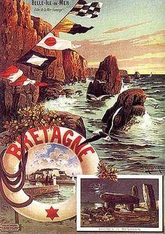 Bretagne                                                                                                                                                      More