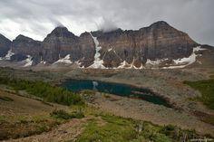 výšlap k Eiffel Lake (Banff National Park) - IMG 0245 - Západní Kanada 2013 Banff National Park, National Parks, British Columbia, Hiking, Canada, Mountains, Nature, Travel, Walks