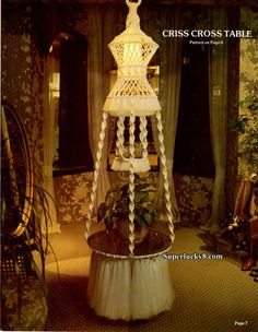 Show off macrame pattern book in PDF instant by Superlucky8com