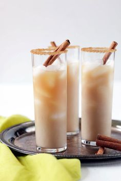 Liven up your cocktails, shots or even hot beverages with Dell Cove Spice Co.'s Cinnamon Kiss cocktail rim sugar. Korintje cinnamon and organic sugar are the star ingredients in our cinnamon flavored