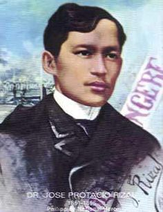 Rizal and the Youth of Today El Filibusterismo, Jose Rizal, Noli Me Tangere, From Rags To Riches, Youth Of Today, Mindanao, National Symbols, Tagalog, S Word