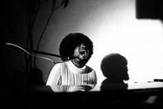 Billy Preston, 1971 (Life)