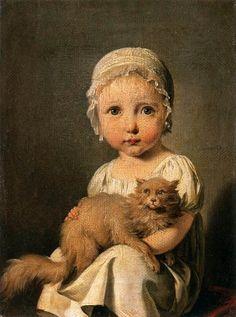 Louis-Léopold Boilly