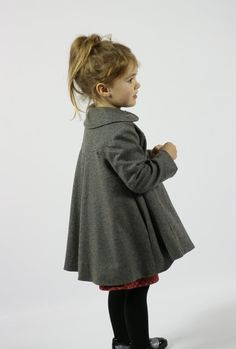 Girls Outerwear, Little Girls Coats, Toddler Girls Jackets Sale at ...