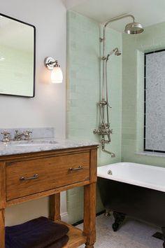 amazing.  Richmond Remodel - traditional - bathroom - san francisco - Moroso Construction