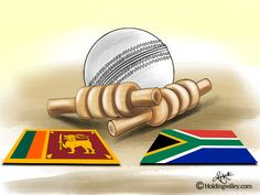 Let's go through the memory lane when South Africa faced Sri Lanka for the first time in 1992 in 50 over format. It was a tournament that is remembered for the arrival of day-night cricket and colored clothing on the biggest stage. 2003 World Cup, Face Off, Sri Lanka, Basin, The One, Cricket, Lions, First Time, South Africa