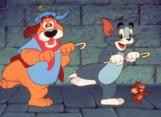 Image result for tom and jerry the movie