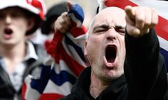 News      World news      The far right    Far-right anti-Muslim network on rise globally as Breivik trial opens    Report highlights UK role in the growth of groups that inspired Norway's mass murderer