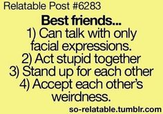 THIS IS FOR BELINDA AND NELISSA