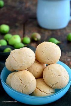 pudra şekerli un kurabiyesi tarifi