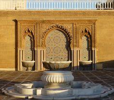 Golden Beauty...Morocco