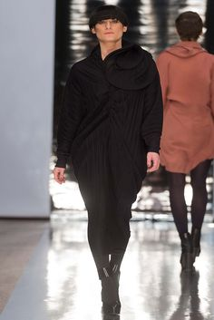 Diana Orving - Stockholm Fall 2015 - Look 28 of 35