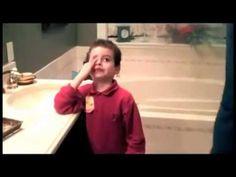 Little boy understands gay marriage in 43 Seconds