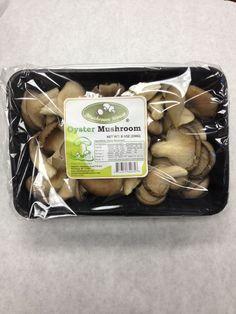 Fresh Oyster Mushroom retail