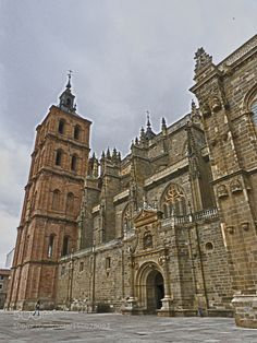 Catedral de Astorga (León) by galileox check out more here https://cleaningexec.com