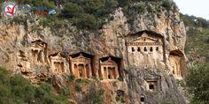 Dalyan – A Grand Tourist Spot in The Mediterranean