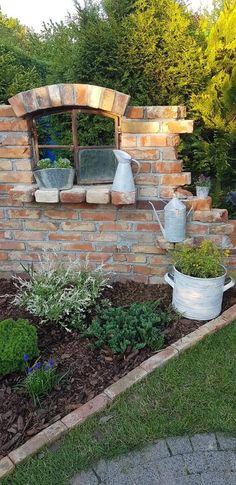 Garden Deco, Garden Cottage, Garden Features, Garden Structures, Garden Spaces, Dream Garden, Garden Planning, Garden Projects, Garden Inspiration
