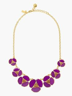 PANTONE Color of the Year 2014 - Radiant Orchid in Fashion - Kate Spade