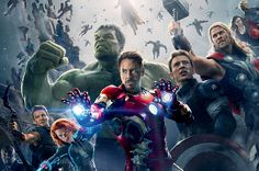Can You Name Every Marvel Movie? - I got all 15! :D