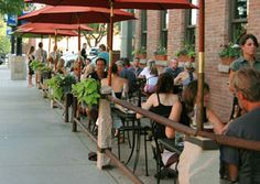 Boulder, Colorado Restaurant Guide