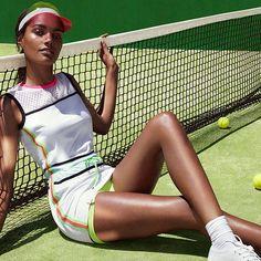 Net-a-Porter Gets Sporty #netaporter #adidas #nike #stellamccartney http://www.bliqx.net/net-a-porter-gets-sporty/